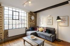 Appartement 1274702 voor 5 personen in London-Southwark