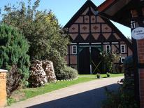 Rekreační byt 1274703 pro 3 dospělí + 1 dítě v Jameln-Volkfien
