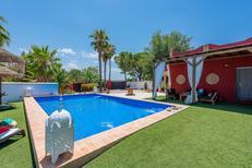 Vakantiehuis 1274726 voor 5 personen in La Puebla de Cazalla