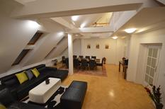 Holiday apartment 1274742 for 9 persons in Prague 1-Staré Mesto, Josefov