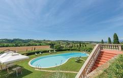 Vakantiehuis 1274869 voor 8 personen in Crespina