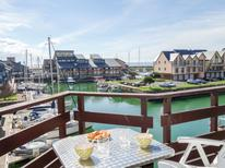 Ferienwohnung 1274918 für 4 Personen in Trouville-sur-Mer