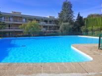 Rekreační byt 1274940 pro 2 osoby v Nice