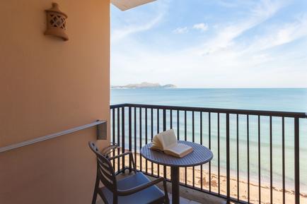 Für 6 Personen: Hübsches Apartment / Ferienwohnung in der Region Mallorca