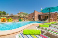 Rekreační dům 1275161 pro 8 osob v San Lorenzo de Cardessar