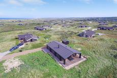 Holiday home 1275170 for 8 persons in Skallerup Klit