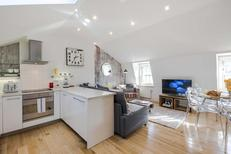 Appartement 1275237 voor 8 personen in London-Islington