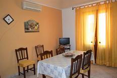 Appartement 1275250 voor 5 personen in San Vito lo Capo
