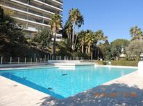 Holiday apartment 1275379 for 2 persons in Golfe Juan