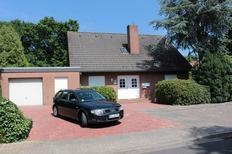 Appartamento 1275387 per 3 persone in Papenburg