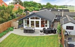 Maison de vacances 1275560 pour 8 personnes , Tørresø Strand