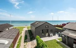 Maison de vacances 1275561 pour 6 personnes , Tørresø Strand