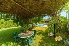 Holiday home 1275632 for 4 persons in Pedagaggi