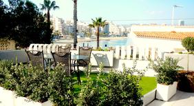 Holiday apartment 1276430 for 4 persons in Calpe