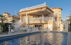 Casa de vacaciones 1276475 para 6 personas en Benferri