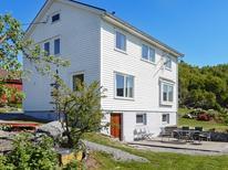 Vakantiehuis 1276488 voor 8 personen in Nesvik