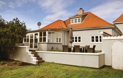 Casa de vacaciones 1276495 para 7 personas en Tørresø Strand