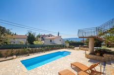 Holiday home 1276557 for 6 persons in Pinezići