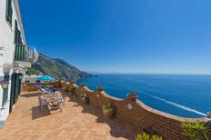 Vakantiehuis 1276590 voor 4 personen in Praiano