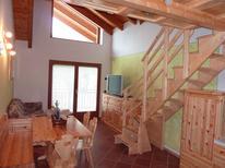 Ferienwohnung 1276699 für 4 Personen in Comano