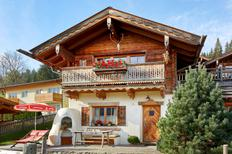 Holiday home 1277067 for 4 adults + 2 children in Flachau