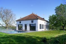Maison de vacances 1277096 pour 6 adultes + 4 enfants , Durfort-Lacapelette