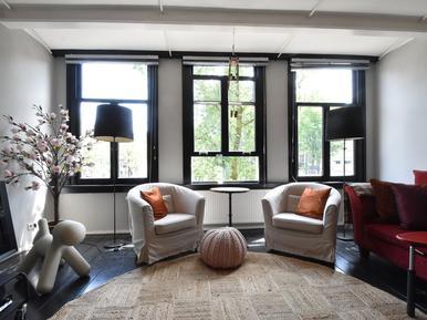 Für 4 Personen: Hübsches Apartment / Ferienwohnung in der Region Amsterdam