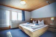Appartement 1277677 voor 2 personen in Gaschurn