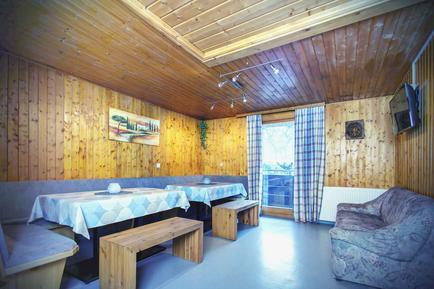 Für 12 Personen: Hübsches Apartment / Ferienwohnung in der Region Montafon