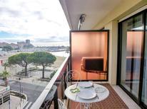 Appartement de vacances 1277740 pour 4 personnes , Sainte-Maxime