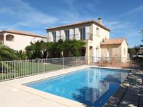 Holiday home 1277747 for 8 persons in Argelès-sur-Mer