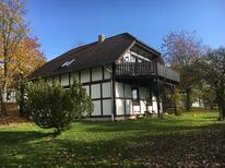 Appartamento 1278052 per 5 persone in Frankenau