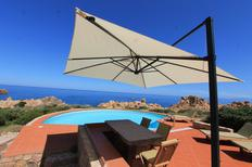 Holiday home 1278066 for 7 persons in Costa Paradiso
