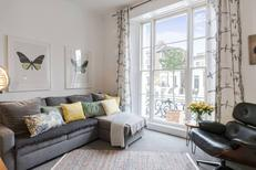 Rekreační byt 1278081 pro 6 dospělí + 1 dítě v London-Camden Town