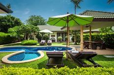 Vakantiehuis 1278350 voor 7 personen in Bo Phut