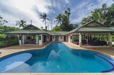 Vakantiehuis 1278370 voor 8 personen in Bo Phut