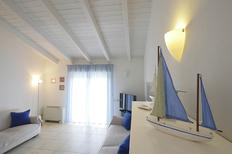 Holiday home 1278726 for 8 persons in San Vincenzo
