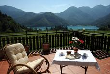 Holiday apartment 1278854 for 2 adults + 3 children in Mezzolago-Ledro