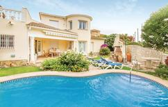 Holiday home 1279137 for 4 adults + 2 children in Oliva