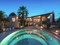Maison de vacances 1279290 pour 8 personnes , Mandelieu-la-Napoule