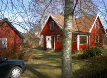 Holiday home 1279303 for 5 persons in Slöinge