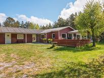 Vakantiehuis 1279406 voor 6 personen in Sønderby