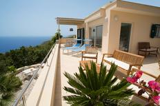 Holiday home 1279427 for 8 persons in Marina di Novaglie