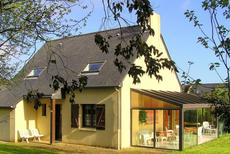 Holiday home 1279435 for 8 adults + 2 children in Cancale