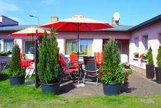 Holiday apartment 1279439 for 7 persons in Ostseebad Heringsdorf
