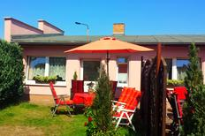 Holiday apartment 1279443 for 6 persons in Ostseebad Heringsdorf