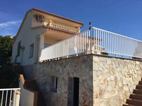 Holiday home 1279459 for 6 persons in Santa Cristina d'Aro