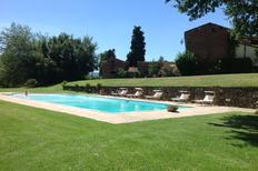 Holiday home 1279557 for 10 persons in Civitella in Val di Chiana