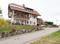 Mieszkanie wakacyjne 1279577 dla 3 osoby w Kleines Wiesental-Raich