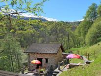 Holiday home 1279593 for 4 persons in Leontica